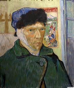 gogh ear 8 mysterious van gogh theories that haunt us to this day huffpost