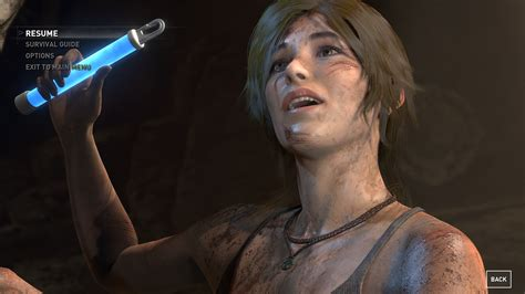 rise of the tomb raider details emerge pc gamer geforce com rise of the tomb raider texture quality