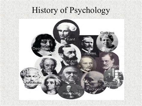 Psychology And History naturalistic observation psychology
