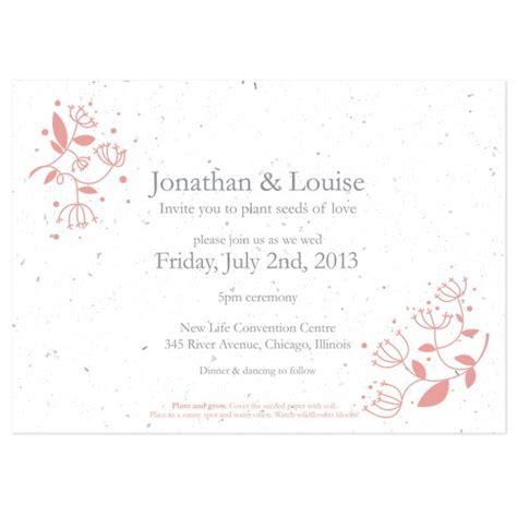 free printable invitation maker wedding invitation maker free printable