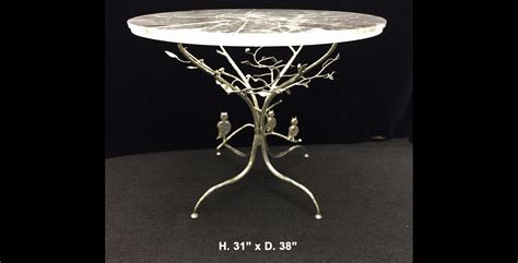 crystal base table ls the world of design