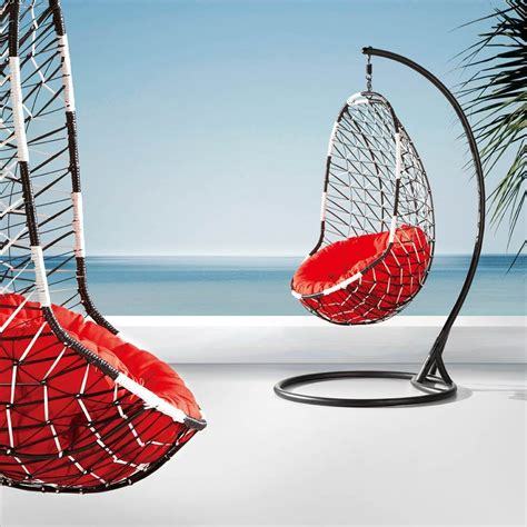 Backyard Swing Chair 13 Unique Chairs That Hang For Your Home