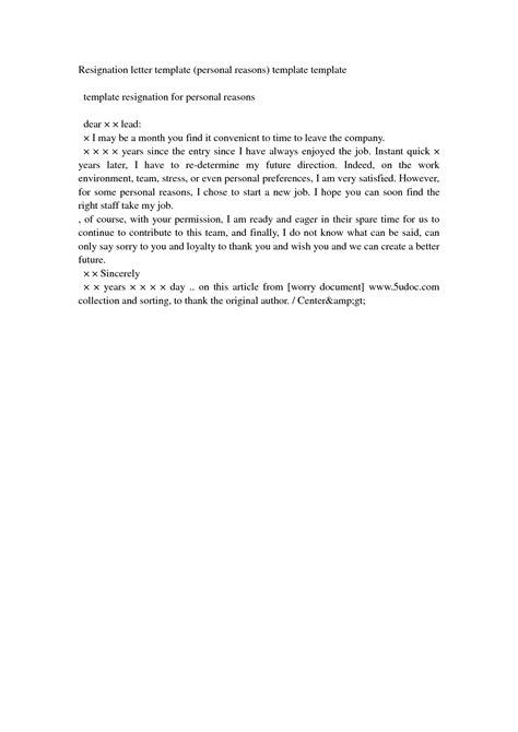 nursing resignation letter how to write resignation letter nurse