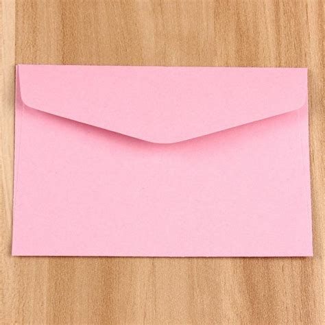 Small Business Card Size Envelopes