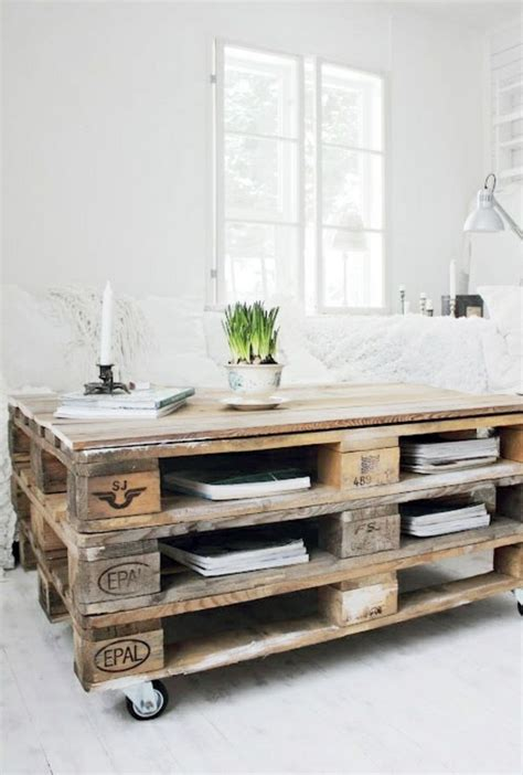 diy living room furniture furniture from pallet dress up the interior design on