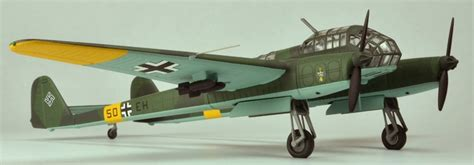 scale 1 72 the models of paul gaertner scale color