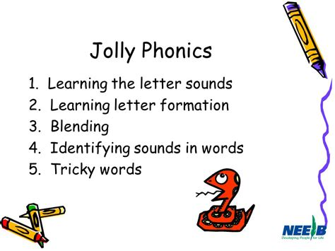 jolly phonics letter formation an introduction to jolly phonics ppt