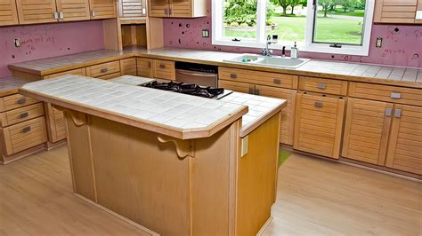 Fresh Types Of Kitchen Countertop Material 2328 Kitchen Countertop Material