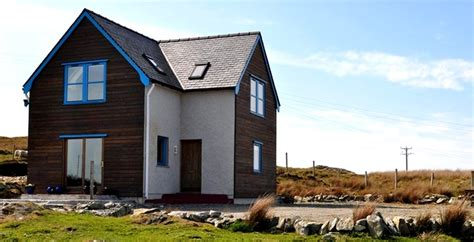 Luxury Seaside Cottages by Self Catering Uist Scotland Vernon S 100 Best Guide