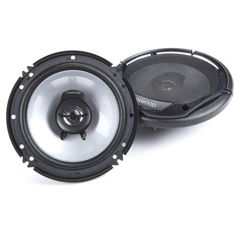Speaker Subwoofer 5 Inchi kenwood kfc 1665s 6 5 inch two way speakers car toyz