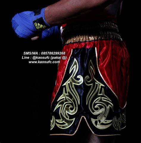 Celana Muaythai Ukuran M jual celana muay thai murah terbaru sms wa 085786299268 grosir tutorial