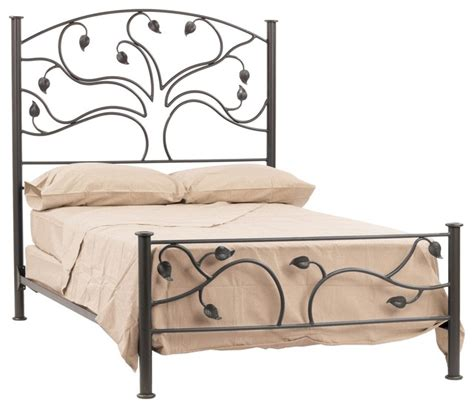 Bed Frames Milwaukee Delightful Wrought Iron Beds Eclectic Beds Milwaukee By Timeless Wrought Iron