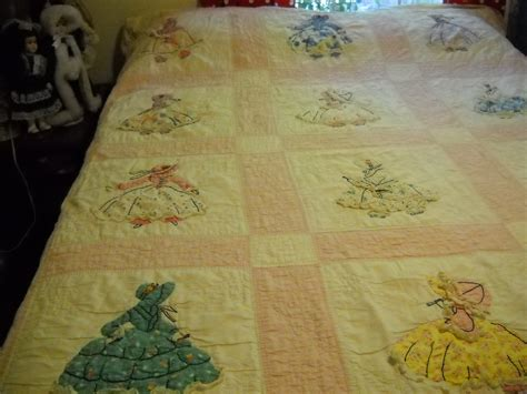 Antique Quilt Patterns Free by 1930 S Southern Applique Antique Quilt W