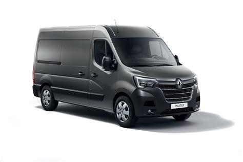 Renault Master 2020 by Le Futur Renault Kangoo Z E En Guest Du Renouvellement De