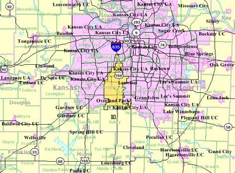Le Mo Zip Code by Overland Park Kansas Familypedia Fandom Powered By Wikia