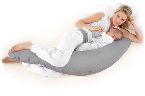 When Do You Need A Pregnancy Pillow by Review Of Theraline Maternity Pillow
