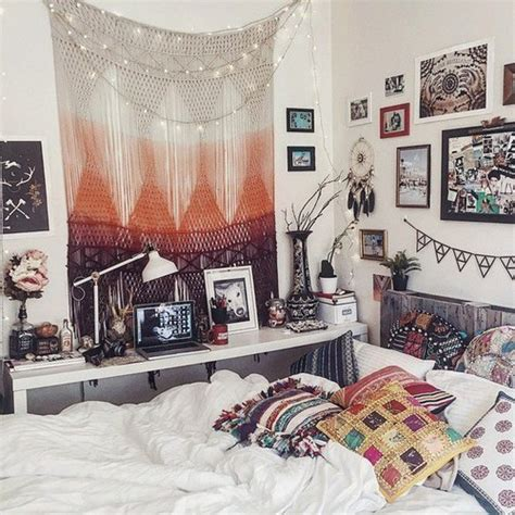 bedrooms tumblr boho style room tumblr