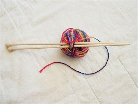 knitting needles for beginners waldorf 1st grade handwork knitting needles