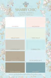 shabby chic by ashwell chalk clay paint