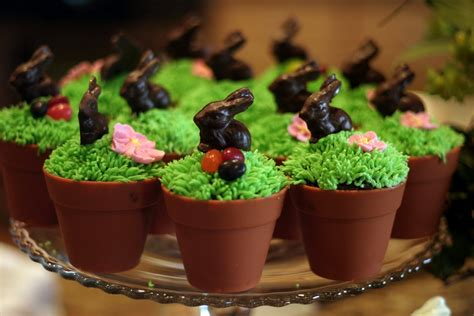 easter cupcakes innovative decoration ideas by