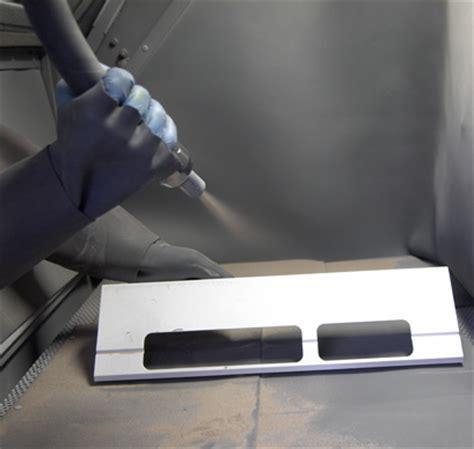 bead blasting malden plating