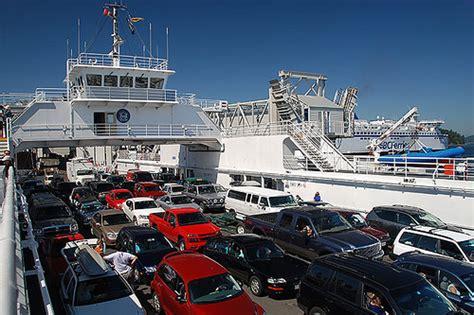 ferry vancouver island bc ferry victoria swartz bay vancouver island news