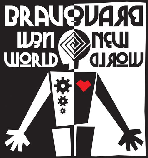 themes in brave new world and 1984 brave new world by tskrening on deviantart