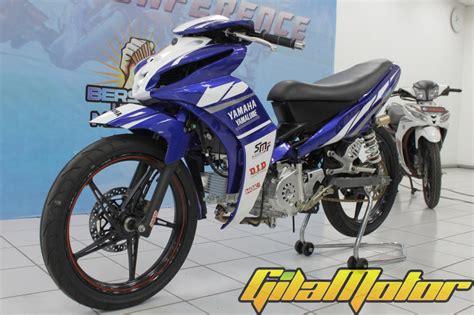 Sparepart Yamaha Jupiter Z1 racing parts racing parts jupiter z