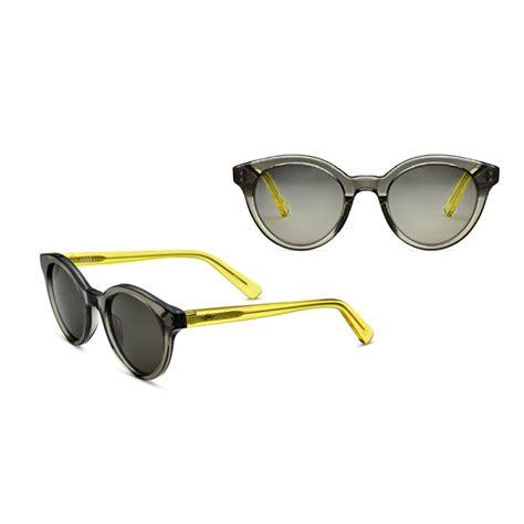 Color Block Sunglasses shopminiusa mini panto color block sunglasses
