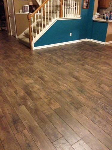 country floor hton bay country oak dusk laminate floor i want this