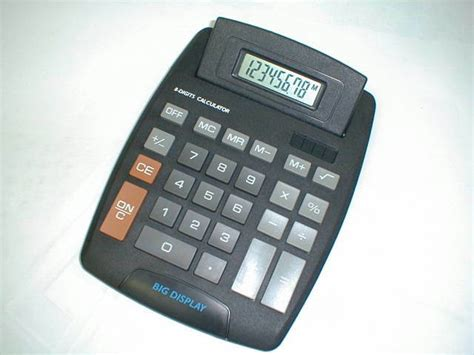 Desk Top Calculator by China Desktop Calculators Kk 8838 China Desktop
