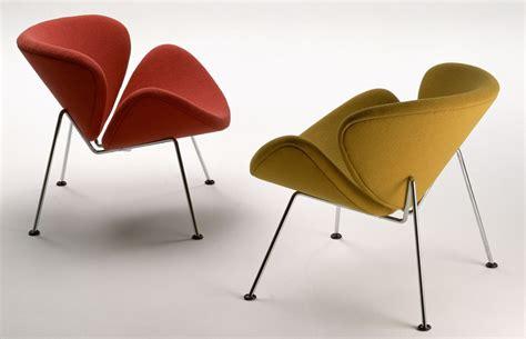 fauteuil orange design fauteuil orange slice par paulin guten morgwen