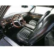 1969 Dodge Charger  Interior Pictures CarGurus