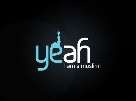 Proud To Be Moslem Logo 1 40 best proud to be muslim quotes with images