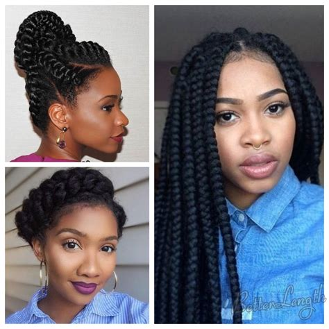 Summer Hairstyles For Black by Dope 2018 Summer Hairstyles For Black Betterlength