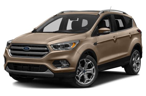 cars similar to the ford escape 2018 ford escape overview cars