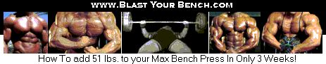 blast your bench how to perform handstand push ups