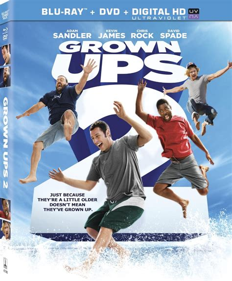 film up 2 grown ups 2 c 2013 sony pictures home entertainment