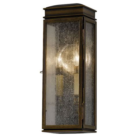 bronze outdoor wall light whitaker astral bronze outdoor wall light feiss wall