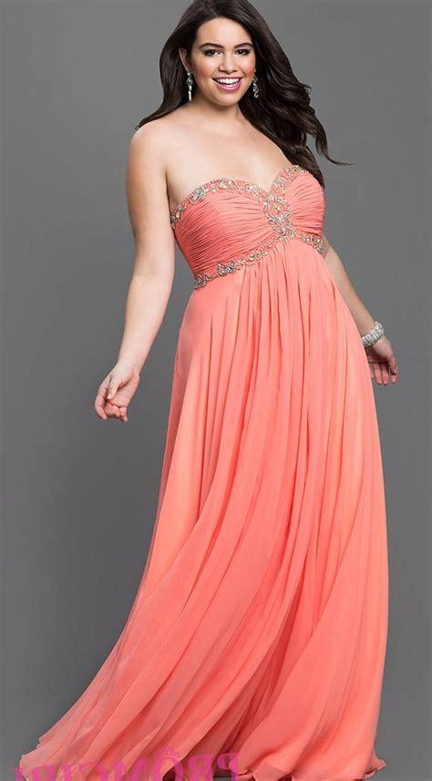 coral color dress plus size plus size coral bridesmaid dresses pluslook eu collection