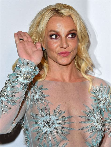 Super Bowl 2018 Halftime Show: Britney Spears for LII ... Britney Spears