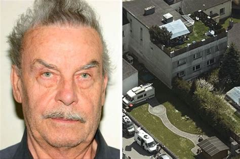 josef fritzl house josef fritzl house of horrors home to refugees as migrants move across europe daily star