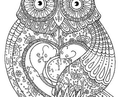 Coloring Pages Detailed Coloring Pages For Adults Free Colouring In Pages For Adults