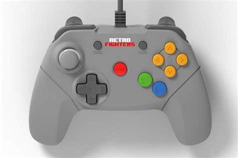 Mini Kitchen Design by Retro Fighters Nintendo 64 Controller