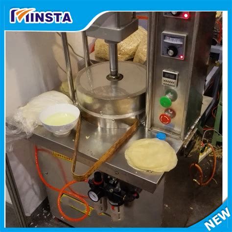 making machine for home chapati making machine india pita arabic mexican bread