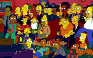 Friday Night Lights Wiki Simpsons X Wallpaper 6053