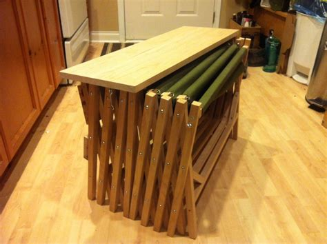 Diy Folding Bed Folding Bed Bench Cot All