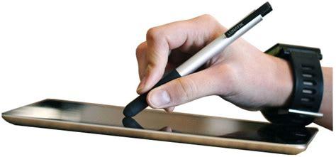 Stylus Lunatik For And Tablet Pc lunatik stylus touch pen aluminium for and