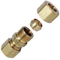 Automotive Brake Line Repair Brake Lines Brake Ends Unions Tees Metric Hardware