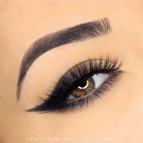 Eyeshadow And Eyeliner cat eye makeup how to do cat step by step in minutes